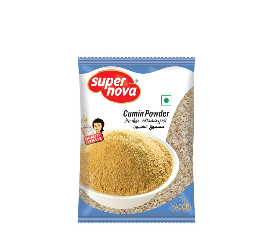 Cumin Powder India