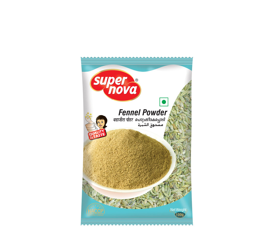 Fennel Powder India
